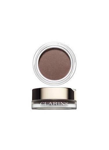 Clarins Clarins Ombre Matte Eyeshadow 04 Kahve